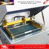 Mini máquina del grabador del grabado del laser del CO2 del sello de goma