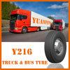 Pneu radial, pneu d'autobus, pneu de camion