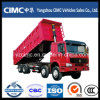 Поставщик Trucks Sinotruk HOWO 8X4 Tipper Trucks