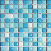 Tuiles pour Wall Mosaic Wall Panels Adhesive pour Tiles Borders