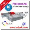 Impressora UV usada do diodo emissor de luz da impressora UV da impressora do grande formato de Indask venda UV