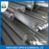 6061 barra di alluminio di T6 T651 per le parti del raddrizzatore/componenti delle parentesi/i supporti strutturali obiettivo di macchina fotografica