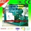 Purificación de petróleo del transformador del vacío con la función de la separación del agua del petróleo