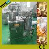 Machine bouillie à haute pression commerciale de lait de soja de gaz
