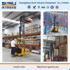 Cremalheira resistente padrão do armazenamento do Shelving do metal Q235