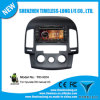 Androide 4.0 Car Radio para la CA 2009 de Hyundai I30 Manual con la zona Pop 3G/WiFi BT 20 Disc Playing del chipset 3 del GPS A8