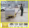El tanque líquido químico del almacenaje IBC de la materia prima