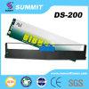 Cinta de nylon compatible de la impresora de la alta calidad para Dascom Ds200
