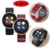 Montre-bracelet intelligente de Bluetooth de mode avec l'écran d'IPS (D 360 II)