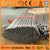 201 Welded Stainless Automotive Steel Pipe/Tube
