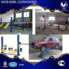 Levage hydraulique de véhicule d'atelier de véhicule