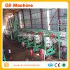La machine rouge de presse d'huile de palmier de qualité bénéficie l'équipement d'huile de palmier