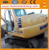 KOMATSU utilizó el excavador 6t (PC60-7)