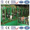 Machines de pipe soudées par couture droite à haute fréquence d'acier inoxydable