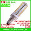 4W E12 bombilla LED (LT-E12P6)