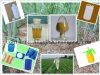 Désherbant feuillu de Florasulam d'herbicides de lutte contre les mauvaises herbes 98% Florasulam
