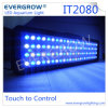 Luz del acuario de IT2080 240W 99x3W para el ciclo y Sunrise&Sunset (IT2080)