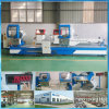 Cutting Profile를 위한 UPVC PVC Window Door Making Machine