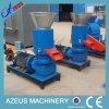 Première presse de vente de granule de paille de kg/h heure 400-600 (AZSP-400)