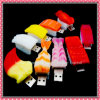 Cadeau du disque instantané 2.0-64MB-64GB-Promotion d'USB de sushi (AU-25)