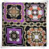 Полиэфир Satin шифоновое Fabric для Summer Garment и Scarf