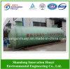 Abwasser-Wasseraufbereitungsanlage für inländisches Abwasser
