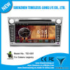 GPS A8 Chipset 3 지역 Pop 3G/WiFi Bt 20 Disc Playing를 가진 Subaru 오지 2010-2013년을%s 인조 인간 4.0 Car DVD Player