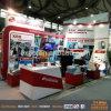 Exposición de la cabina ¡Soporte contratista para la exposición de Xiamen