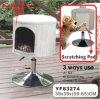 Lit de chat de selles de sofa, meubles à la maison (YF83274)