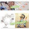 Peladura de la peladora/del camarón del camarón y máquina de desvenamiento
