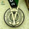 Il metallo Custom Designed di stile europeo mette in mostra le condizioni olimpiche