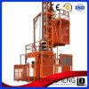Elevatore professionale del materiale da costruzione del fornitore