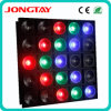 Hete Sale Stage Background LED Matrix 3 van Light 5 X 5 30W In1 RGB Tri Color LED Matrix Light