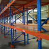 Magazzino Rack Use e Steel Q235 Selective Pallet Rack Type Pallet Racking