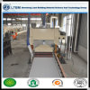 Tarjeta estándar incombustible del silicato del calcio