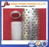 관통되는 Galvanized Sheet Metal 또는 Perforated Sheet Metal