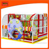Mich Últimas Playground Indoor Labyrinth Equipamento