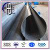 La alta calidad de acero al carbono galvanizado ERW Tubería