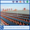 Heavy Duty Kohle Gurtförderer im Hafen und Wharf