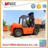 Automatische 6 Ton Diesel Forklift mit Standrad Installment.