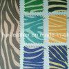 De alta calidad de la PU de la tapicería de cuero Hw-754