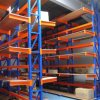Storage Used Cantilever Single/Double Arm Rack 옥외 Indoor