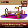 Apparatuur Van uitstekende kwaliteit van het Vermaak van de Kinderen van Ce de Openlucht (x1226-3)