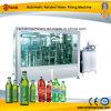 Máquina de rellenar automática del agua de soda