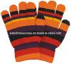 編まれた手袋Sh12-2g010