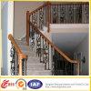 Inferriata ornamentale elegante del ferro saldato Railing/Staircase