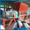 Matière plastique industrielle utilisée PP/PE réutilisant le défibreur