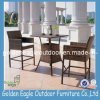 Rattan Furniture Patio Bar Table