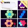 Luz de painel do teto do diodo emissor de luz DMX do RGB do fabricante de China para a venda