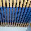 Populäre ISO-Bescheinigung-feuchtigkeitsfestes Dekoration-Material